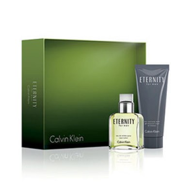 Calvin Klein Eternity Men Gift Set 30ml