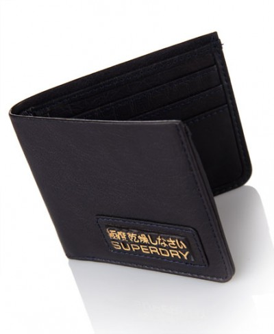 Distressed Wallet