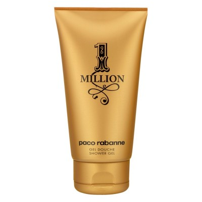 Paco Rabanne 1 Million Shower Gel, 150ml